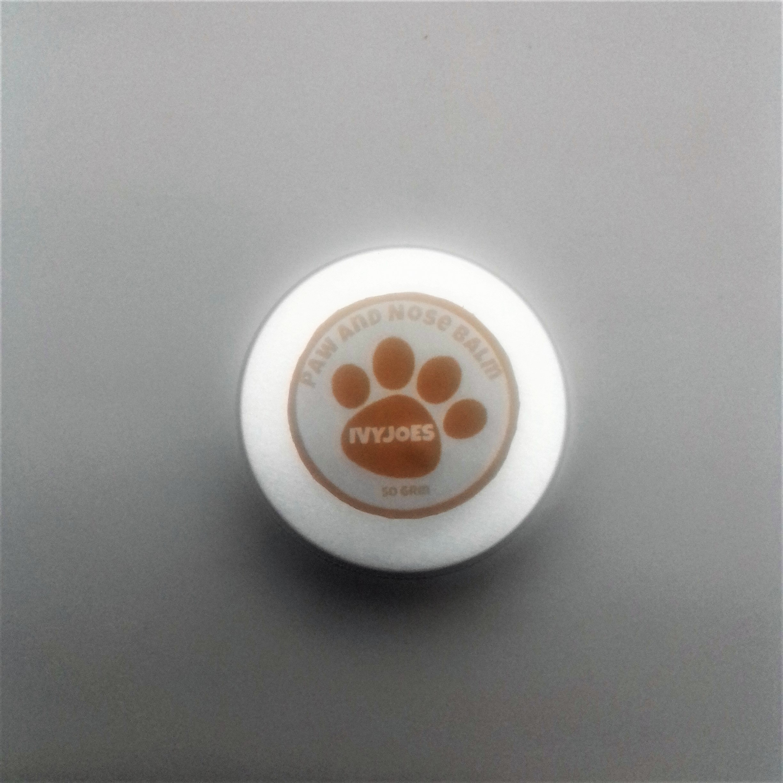 Best Dog Paw Balm Uk