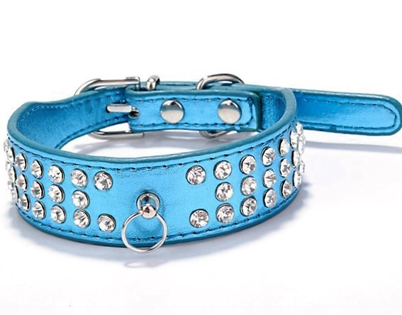 Bling Dog Collars And Leads Uk