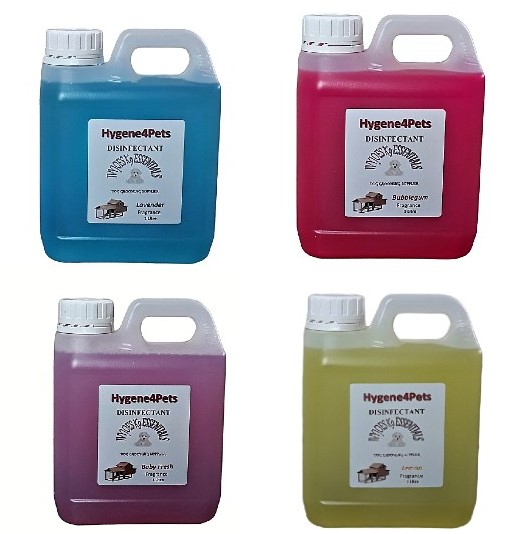 Disinfectant Deodorizer
